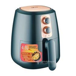Friteuse à air sans huile Haeger 1350 watts