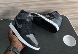 Baskets Air Jordan Nike One