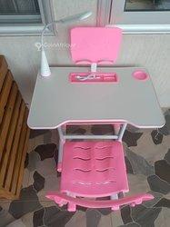 Table + chaise pour enfants