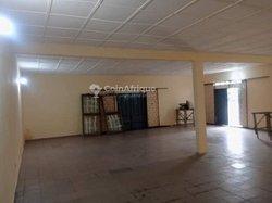 Location Magasin - Cotonou St Michel