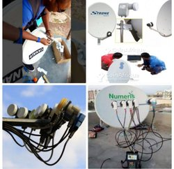 Technicien antenniste