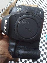 Appareil Photo Canon 5D Mark III