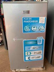 Réfrigérateur Nasco 80L