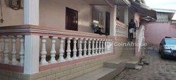 Vente villa duplex 4 pièces - Nsam