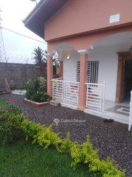 Vente villa - Yaoundé Odza