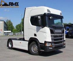 Scania R440  séries 2020
