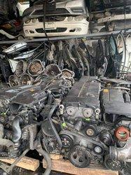 Pièce détachées  Mercedes