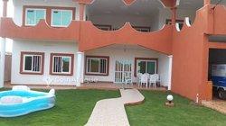 Vente villa  10 pièces - Calavi Zopah
