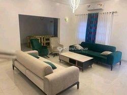 Location Appartement meublé  3 pièces - Avenue Steimez Missebo