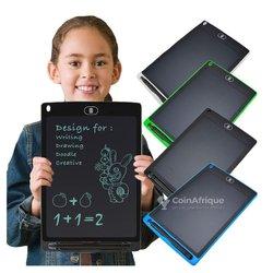 Tableau d'écritures enfant LCD