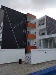 Location Appartement 4 pièces - Riviera M'badon
