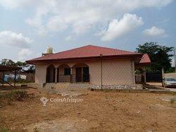 Vente villa 7 pièces - Douala