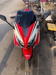 Yamaha Tmax 530cm³ 2016