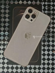 iPhone 12 Pro Max - 128 gb