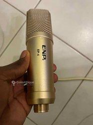 Microphone ENP Condenser
