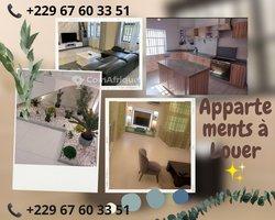 Location Appartements meublés