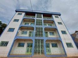 Vente immeuble R+4 - Essomba