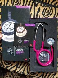 Littmann classic 3 stethoscope