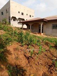Vente villa inachevée 4 pièces  - Ngousso