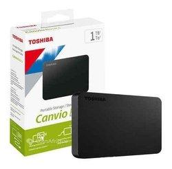Disque dur Toshiba Canvio - 1 To