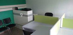 Location bureau meublé - Bingerville