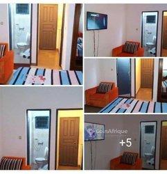 Location Résidence meublée - Riviera 2