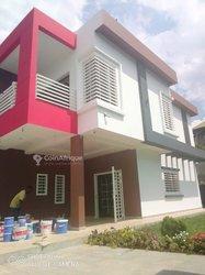 Peintre en bâtiment et décoration