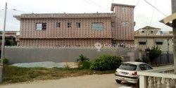 Vente Immeuble R+1 - Port Bouet