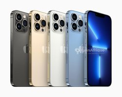 Iphone 13 Pro - 128 Go