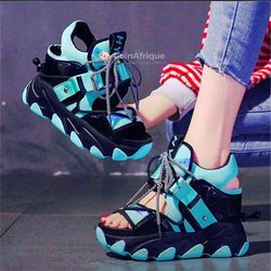 Chaussures Kito femme