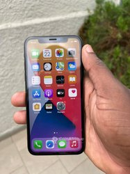 iPhone X - 64 giga