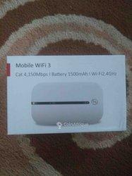 Pocket wifi E5576-320