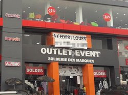 Vente magasin - Cocody Angre
