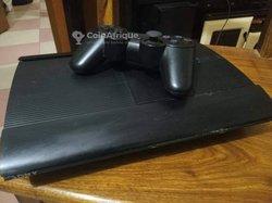PS3 + Jeux