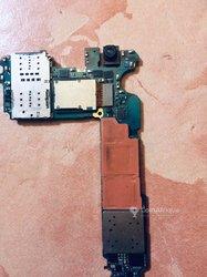 Plaquette Samsung Galaxy S7 Edge