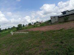 Terrain 350 m2 - Calavi Agassa Godomey