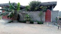 Vente villa 6 pièces - Abomey - Calavi