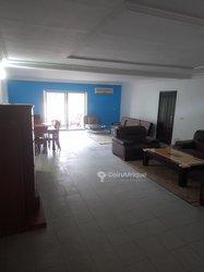 Location appartement meublé - 2 Plateaux