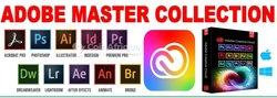 Adobe Master collection CC