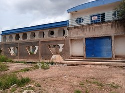 Vente hôtel - Yamoussoukro