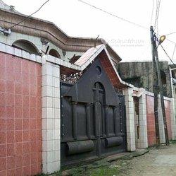 Location villa duplex 8 pièces - Dakar