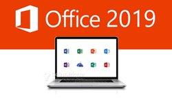 Installation office Microsoft 2019