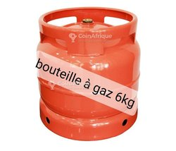 Recherche bouteille gaz