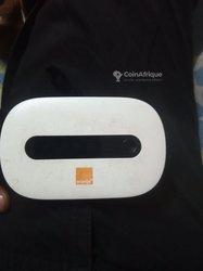 Pocket Wifi Orange