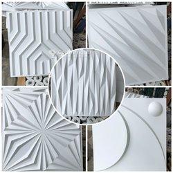 Panels 3D - 5D