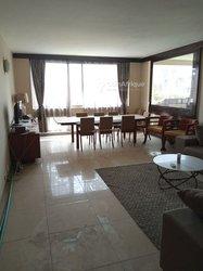 Vente appartement 3 pièces - Plateau