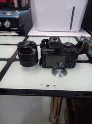 Apareil Photo Nikon D3300