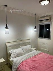 Location appartement 2 pièces meublées - Vallon