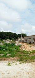 Terrains 600 m2  - Jacqueville