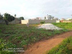 Vente terrain 544 m2 - Calavi pavé kerekou
